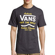 Vans® Short-Sleeve Graphic Tee