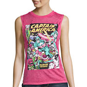 Marvel® Freeze Muscle Tank Top