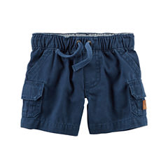 Carter's Pull-On Shorts Baby Boys