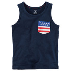 Carter's Tank Top - Toddler Boys