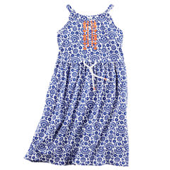 Carter's Sleeveless Summer Dress - Preschool Girls