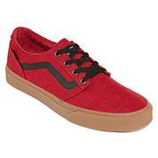 Vans® Chapman Stripe Mens Skate Shoes