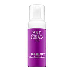 Bed Head® by TIGI® Big Head Volume Boosting Foamer - 4.4 oz.