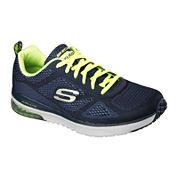 Skechers® Air Infinity Mens Lace-Up Sneakers
