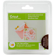 Cricut Shape Cartridge Lovely Layers