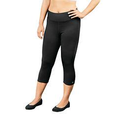 Champion® Absolute Fusion Athletic Capri Pants - Plus