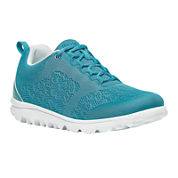 Propet® TravelActiv Lace-Up Sneakers in Narrow Width