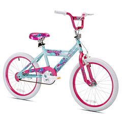 Kent 20in Lucky Star Girls Bike