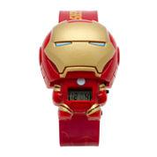 Marvel® Iron Man Watch