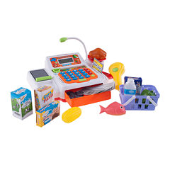 Hey Play Electronic Learning