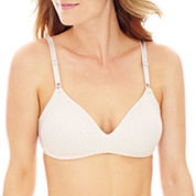 Warner's No Side Effects Wireless Bra - 1056