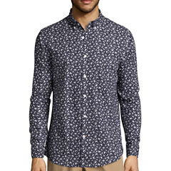 Dockers® Long-Sleeve Poplin Shirt