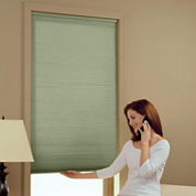 JCPenney Home Custom Cordless Light-Filtering Cellular Shade - FREE SWATCH