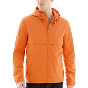 Dockers® Lightweight Nylon Jacket with Hood