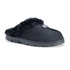 Muk Luks Clog Slippers