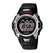 Casio® G-Shock Solar Atomic Mens Digital Sport Watch GWM500A-1