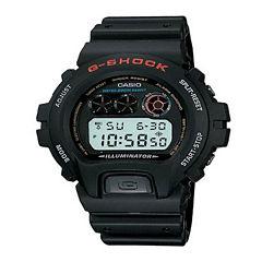 Casio® G-Shock Classic Mens Digital Watch DW6900-1V