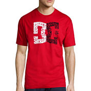 DC Shoes Co.® Splitone Short-Sleeve Graphic Tee