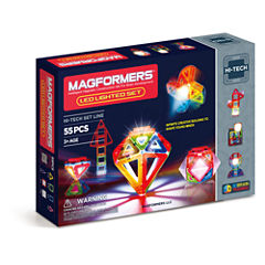 Magformers Light Show 55 PC. Set
