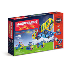 Magformers Transform 54 PC. Set
