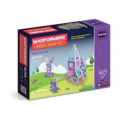 Magformers Inspire Design 62 PC. Set