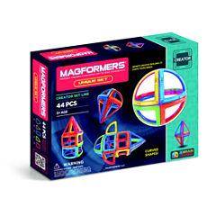 Magformers Unique 44 PC. Set