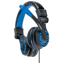 DreamGear DGPS4-6427 PlayStation4 GRX-340 Wired Gaming Headset