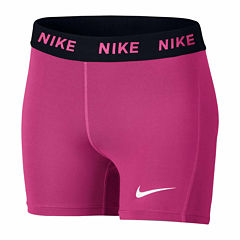 Nike® Victory Training Shorts - Girls 7-16