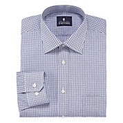 Stafford® Travel Easy Care Broadcloth Dress Shirt