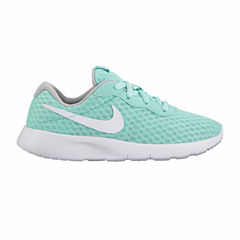 Nike Tanjun Girls Running Shoes