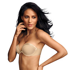 Maidenform Plunge Push-Up Multiway Strapless Underwire - 9458J