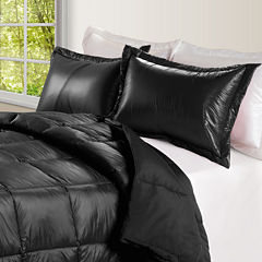 High Loft Down Midweight Comforter