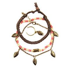 Arizona Womens Ankle Bracelet