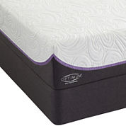 Sealy® Optimum™ Inspiration Gold Firm Memory Foam - Mattress + Box Spring