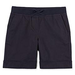 Girls Shorts & Capris for Kids - JCPenney