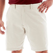The Foundry Big & Tall Supply Co.™ Twill Shorts