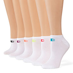 Champion® 6-pk. Low-Cut Socks