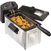 Hamilton Beach® 12-Cup Deep Fryer