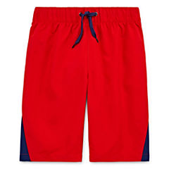 City Street Swim Shorts Boys 4-20
