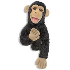 Melissa and Doug Bananas the Chimp Puppet