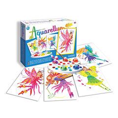 SentoSphere USA Aquarellum Junior - Fairies