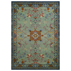 Maples Minorca Rectangular Rugs