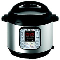Instant Pot Ip-Duo60 6 Qt Electric Pressure Cooker