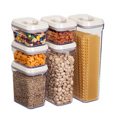 Honey-Can-Do 12-pc. Canister