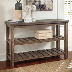 Signature Design by Ashley® Vennilux Console Table