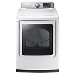 Samsung 7.4 Cu. Ft. Capacity DOE Electric Dryer