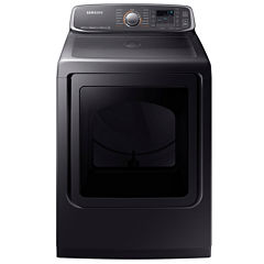 Samsung 7.4 Cu. Ft. Capacity Dryer Electric Dryer