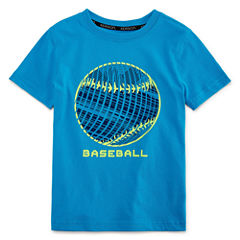 Xersion Graphic T-Shirt-Preschool Boys