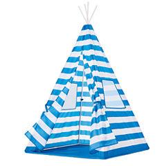 Outdoor Oasis™ Teepee Pop-Up Tent