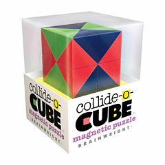 Brainwright Collide-O-Cube